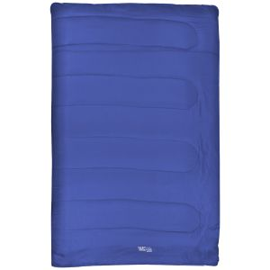 Highlander Sleepline Double Sleeping Bag Royal Blue