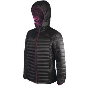 Highlander Women's Barra Insulated Jacket Black