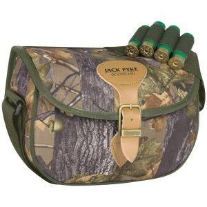 Jack Pyke Speed Loader Cartridge Bag English Oak