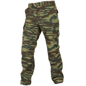 Pentagon T-BDU Pants Greek Lizard