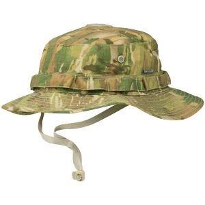 Pentagon Jungle Hat Rip-Stop Grassman