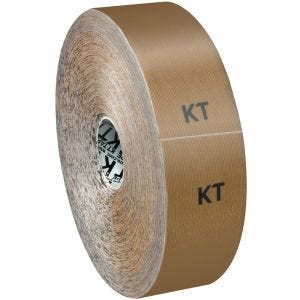 KT Tape Jumbo Cotton Original Uncut Beige