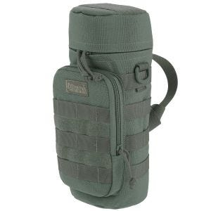 """Maxpedition 12"""" x 5"""" Bottle Holder Foliage Green"""