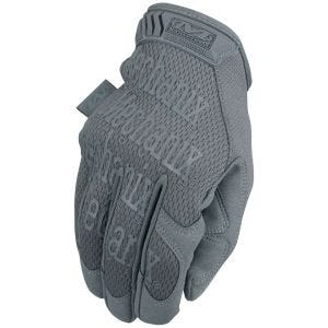 Mechanix Wear The Original Gloves Wolf Grey