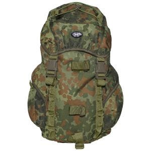 MFH Backpack Recon I 15L Flecktarn