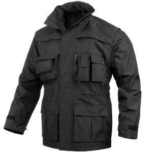 MFH Security Jacket Black
