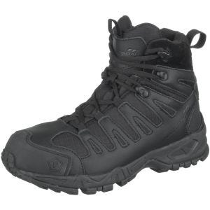 "Pentagon Achilles 6"" Tactical Boots Black"