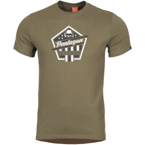 Pentagon Ageron Victorious T-Shirt Coyote