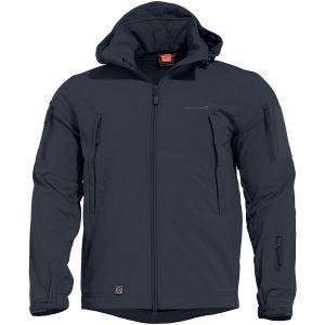 Pentagon Artaxes Softshell Jacket Midnight Blue