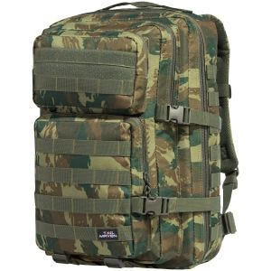 TAC MAVEN Assault Large Backpack Greek Lizard
