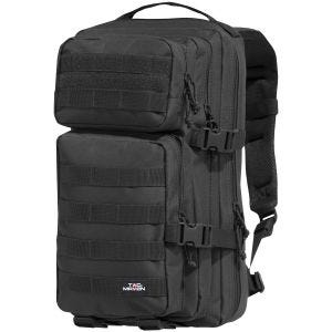 TAC MAVEN Assault Small Backpack Black