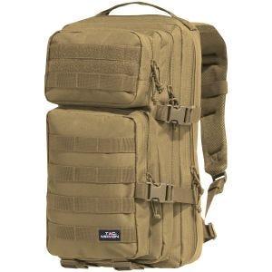 TAC MAVEN Assault Small Backpack Coyote