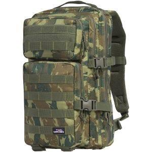 TAC MAVEN Assault Small Backpack Greek Lizard