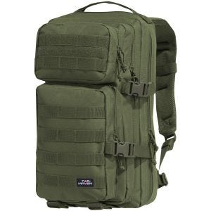 TAC MAVEN Assault Small Backpack Olive