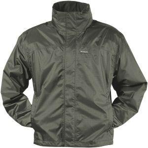 Pentagon Atlantic Rain Jacket Grindle Green