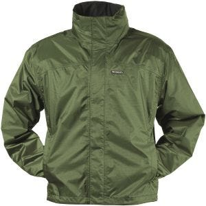 Pentagon Atlantic Rain Jacket Olive Green