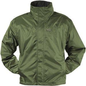 Pentagon Atlantic Rain Jacket Olive Green