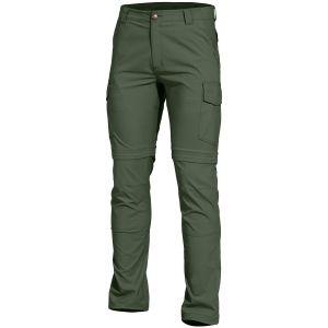 Pentagon Gomati XTR Pants Camo Green