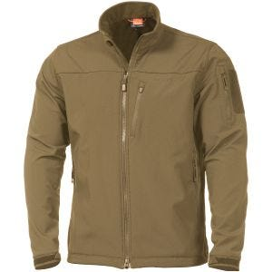 Pentagon Reiner 2.0 Softshell Jacket Coyote