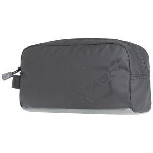 Pentagon Stealth Raw Travel Kit Pouch Wolf Grey