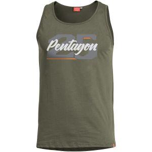 Pentagon Astir Vest Twenty Five Olive