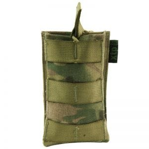 Pro-Force Single Quick Release Mag Pouch MultiCam