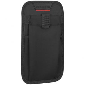 Propper 10x6 Stretch Dump Pocket Black