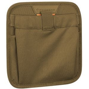 Propper 8x7 Stretch Dump Pocket Coyote