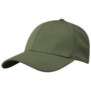 Quick View Propper Hood Fitted Knit Mesh Cap Olive c8c78d25d66