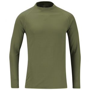 Propper Midweight Base Layer Top Olive