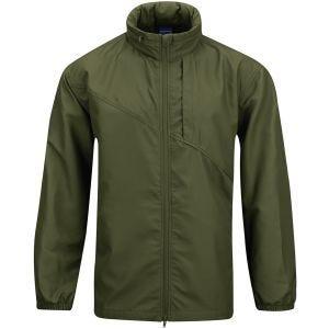 Propper Packable Unlined Wind Jacket Olive