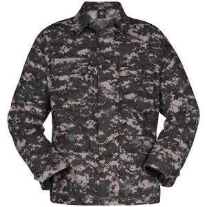 Propper Uniform BDU Coat Polycotton Ripstop Subdued Urban Digital