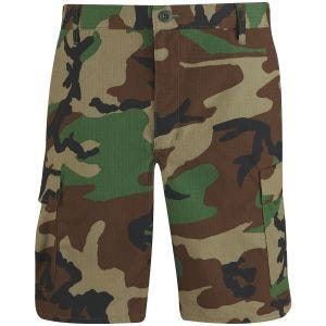 Propper BDU Shorts Cotton Woodland