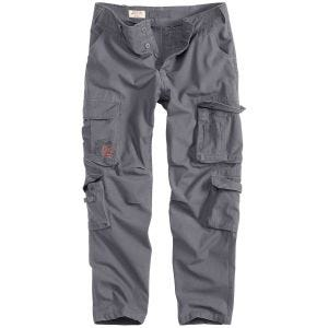cdedc5bf412bb Quick View Surplus Airborne Slimmy Trousers Anthrazit