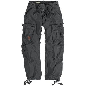 Surplus Airborne Vintage Trousers Anthracite