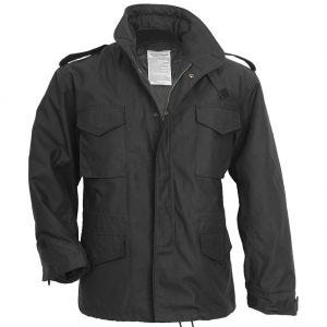 Surplus M65 Jacket Black