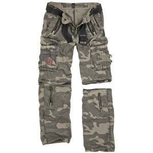 238e34fce8253 Quick View Surplus Royal Outback Trousers Royal Camo