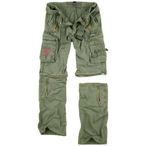 Surplus Royal Outback Trousers Royal Green