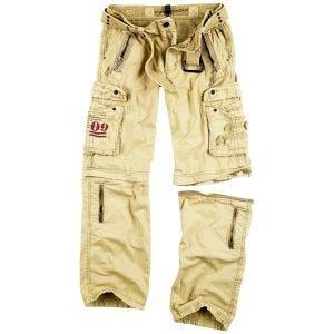 Surplus Royal Outback Trousers Royal Sahara