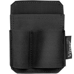 Viper Accessory Holder Patch Black