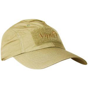 Viper Elite Baseball Hat Coyote