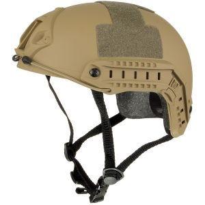Viper Fast Helmet Sand