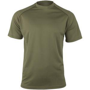 Viper Mesh-tech T-Shirt Green