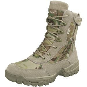 Active Us Army Tactical Comfort Desert Leather Combat Military Boots Mens Army Shoes Other