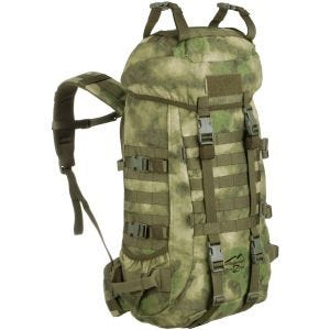 Usa Military Army Tactical Camouflage Back Pack Large Panel Wide Support Strap Air Guns & Slingshots