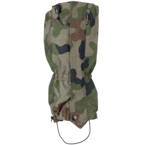 Wisport Yeti Gaiters Polish Woodland