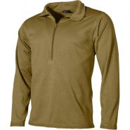 MFH US Undershirt Level II Gen III Coyote Tan