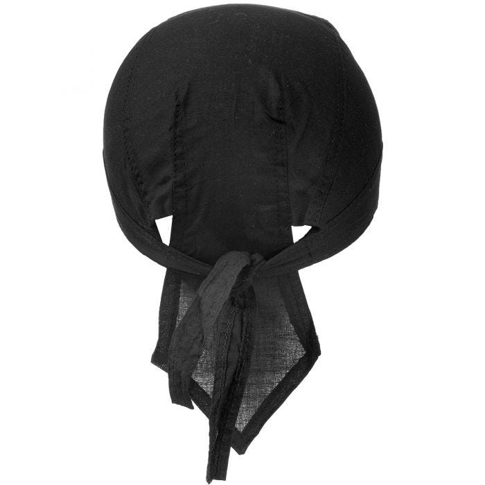 MFH Headwrap Black