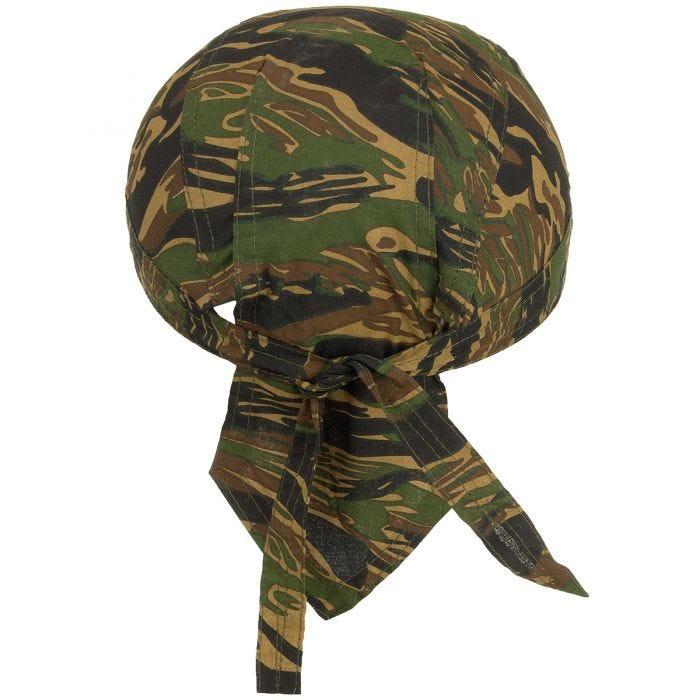 MFH Headwrap Tiger Stripe
