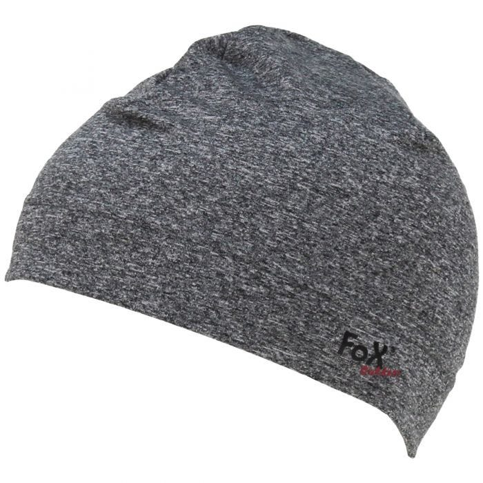 Fox Outdoor Run Hat Grey